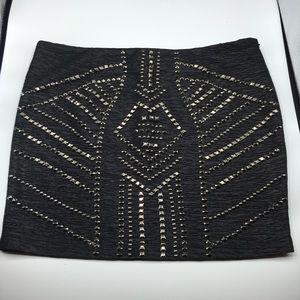 ({EUC) Guess skirt